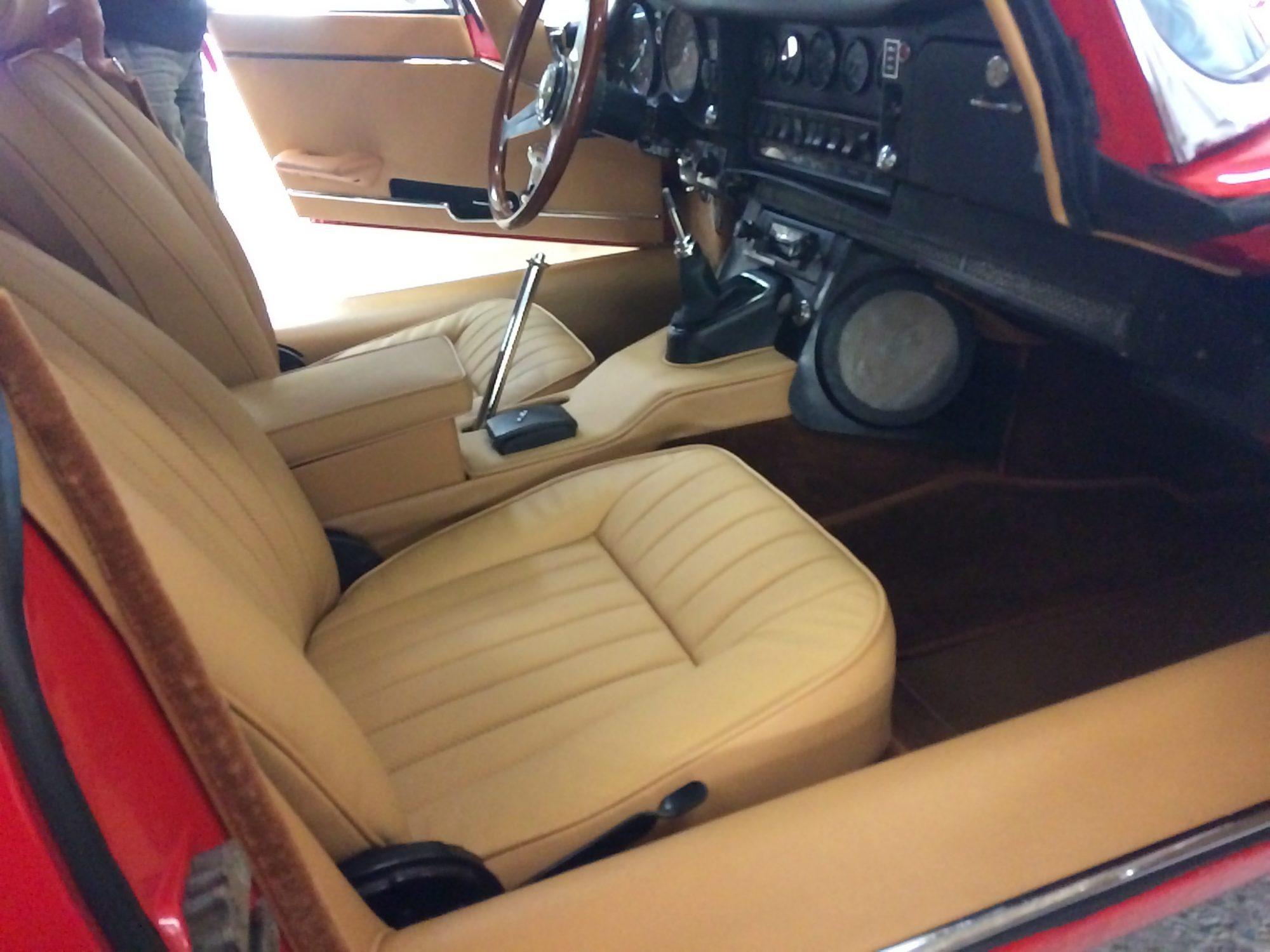 jaguar e type series 2 fhc interior kit cambridge concours. Black Bedroom Furniture Sets. Home Design Ideas