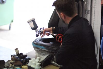 Leather Repair Workshops UK