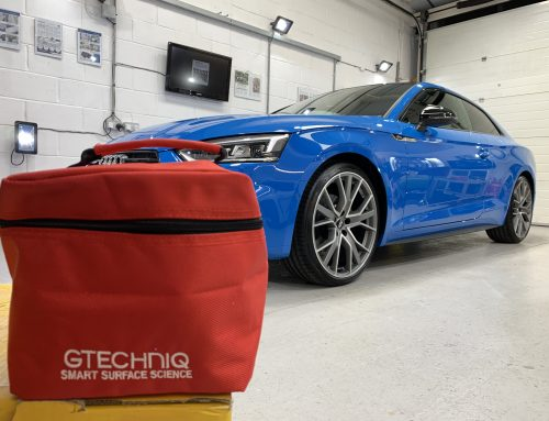 Gtechniq Paint Protection Cambridge