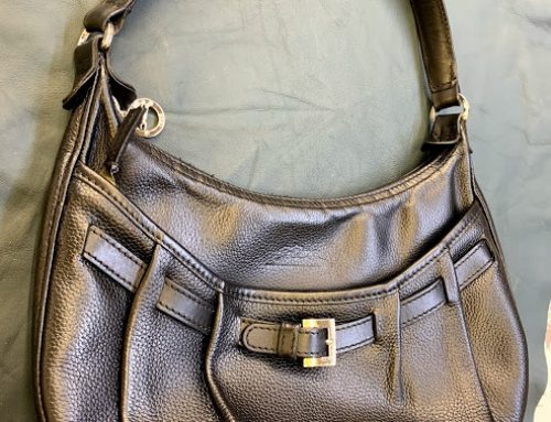 Designer Bag Repairs and conolising